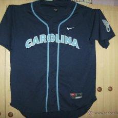Coleccionismo deportivo: CAMISETA CAROLINA NIKE XL. Lote 118898650