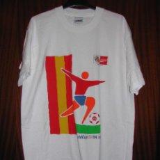 Coleccionismo deportivo: VINTAGE CAMISETA COCA COLA - WORLD CUP USA 94 - MUNDIAL FÚTBOL USA 94.. Lote 40876683