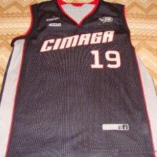 Coleccionismo deportivo: CAMISETA BALONCESTO. BASKET TORRELODONES. MADRID. XL MERCURY. Lote 43510440