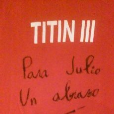 Coleccionismo deportivo: CAMISETA DE PELOTA MANO - VASCA. PELOTARI TITIN III. ASPE. TALLA L. PRIMERA ÉPOCA ASPE. Lote 56858886