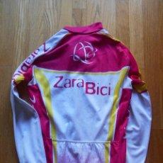Coleccionismo deportivo: MAILLOT CICLISTA ZARABICI. Lote 61546296