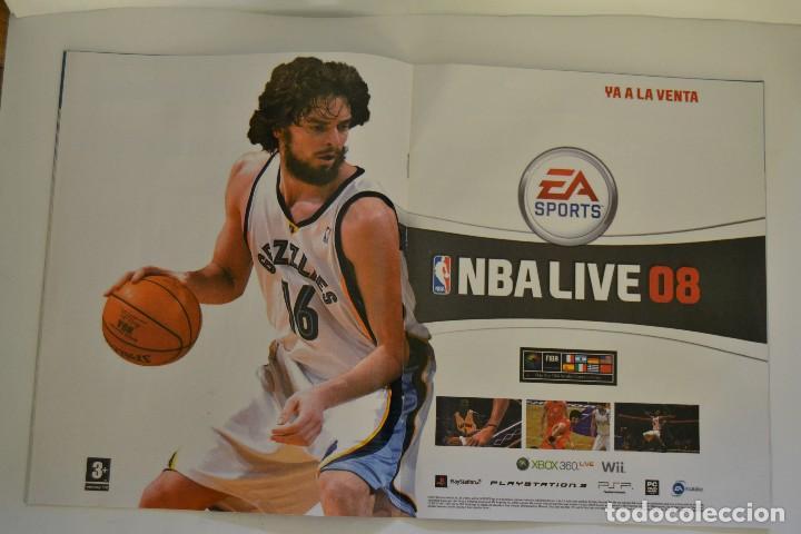 Coleccionismo deportivo: Pau Gasol camiseta baloncesto Grizzlies firmada - Pau Gasol signed Grizzlies basketball jersey - Foto 8 - 70042681