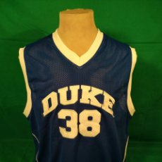 Coleccionismo deportivo: CAMISETA DUKE NCAA. Lote 84827423