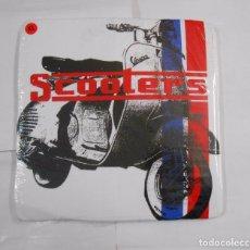 Coleccionismo deportivo: CAMISETA MOTO SCOOTER. TALLA XL. NUEVA. TDKDEP6. Lote 85619816
