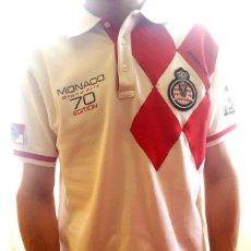 Coleccionismo deportivo: POLO EDICION LIMITADA GRAN PREMIO DE MONACO 2012. Lote 89156958