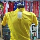 Coleccionismo deportivo: MAILLOT AMARILLO DE CICLISMO. TALLA M. TDKDEP5. Lote 96577359