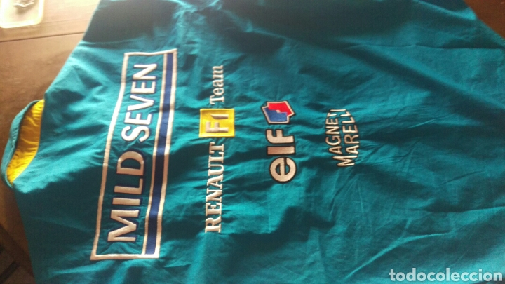 Coleccionismo deportivo: Fernando Alonso.camisa talla mediana - Foto 2 - 98044323