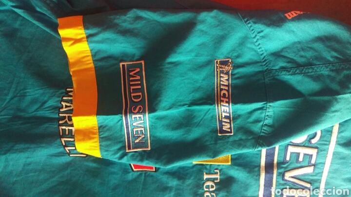 Coleccionismo deportivo: Fernando Alonso.camisa talla mediana - Foto 3 - 98044323