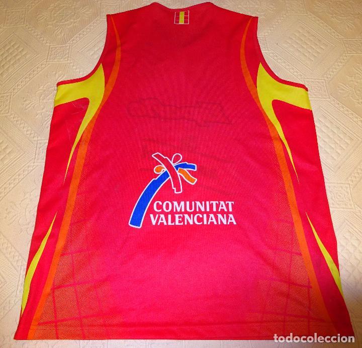 camiseta de la selección española de baloncesto - Comprar ...
