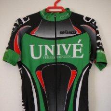 Coleccionismo deportivo: MAILLOT DE CICLISMO UNIVÉ. Lote 103686215