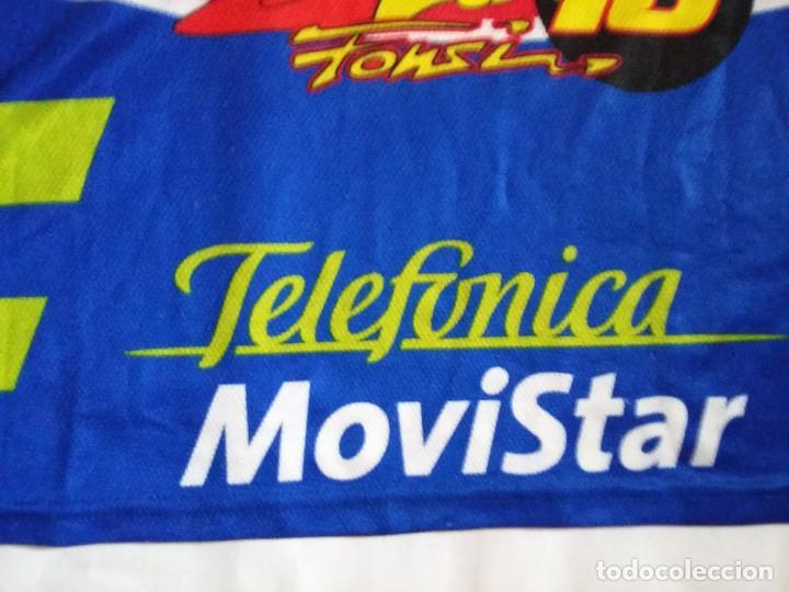 Coleccionismo deportivo: CAMISETA CICLISMO DARING PUBLICIDAD TELEFONICA REPSOL - Foto 4 - 114255427