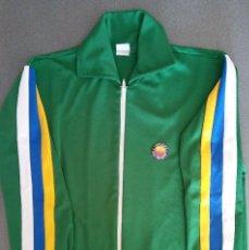 Coleccionismo deportivo: CHAQUETA CHANDAL CAPOEIRA. Lote 116485991