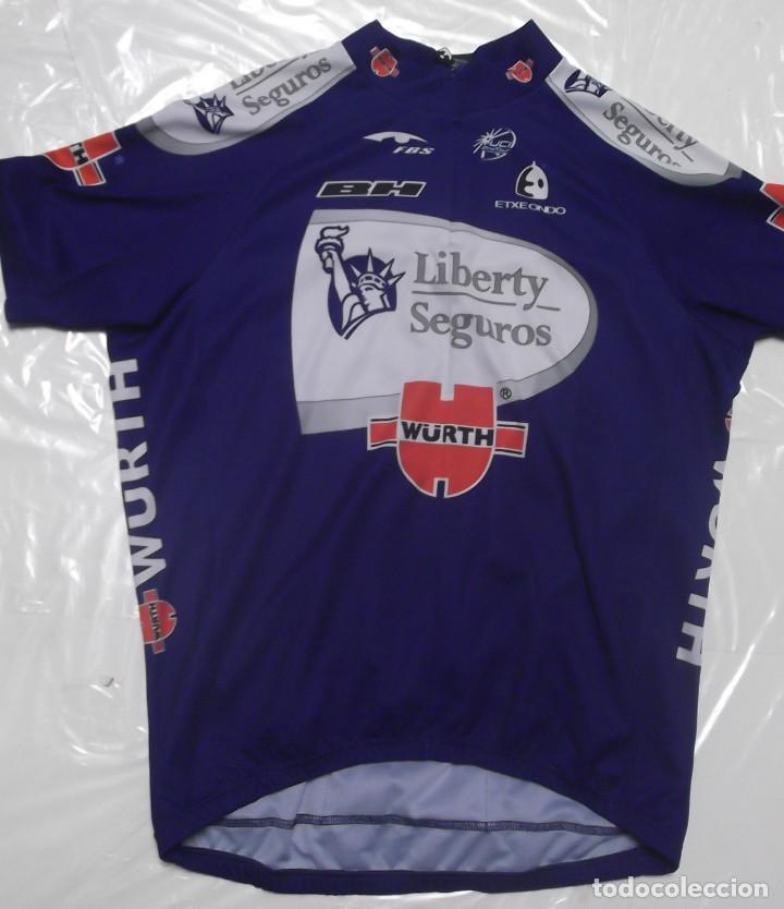 Ciclismo Etx En Original Maillot Ciclista Camiseta Comprar n0wmN8v