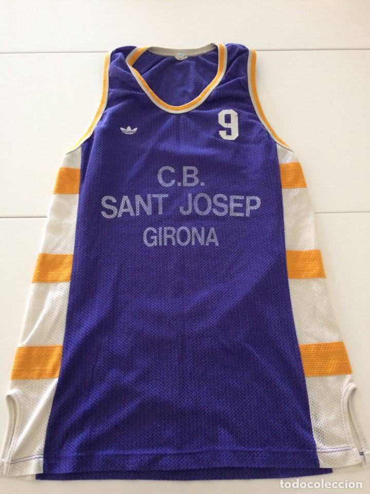 Camiseta Josep Cb Adidas Sant Girona by7v6gmIYf