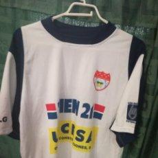 263a24baec4 UNION DOS CANTOS FUTBOL SALA FUTSAL L CAMISETA FUTBOL FOOTBALL SHIRT · Coleccionismo  Deportivo ...