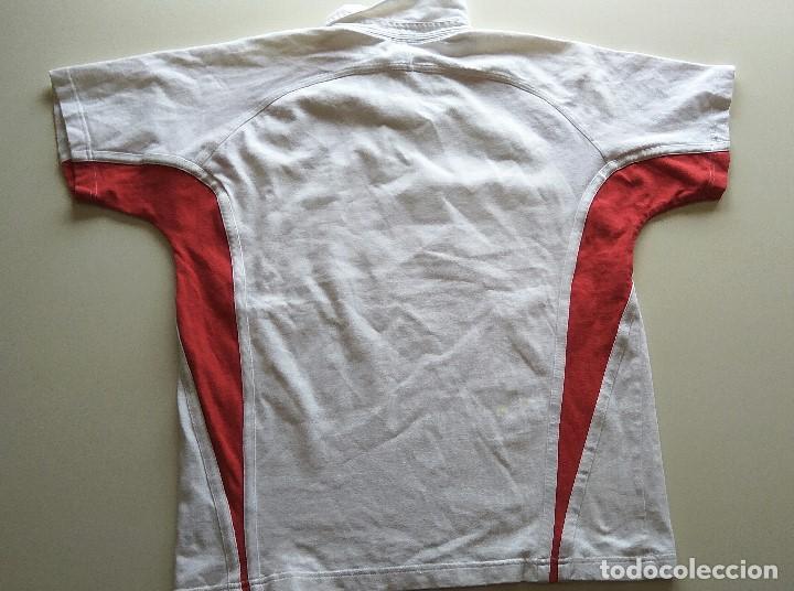 Coleccionismo deportivo  Camiseta Nike Selección inglaterra Rugby - Foto 2  - 130903636 2a31e83d0f4fd