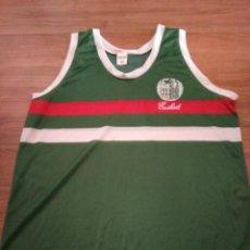 Coleccionismo deportivo: CAMISETA EUSKADI PAÍS VASCO SANCHESKI. Lote 132713306