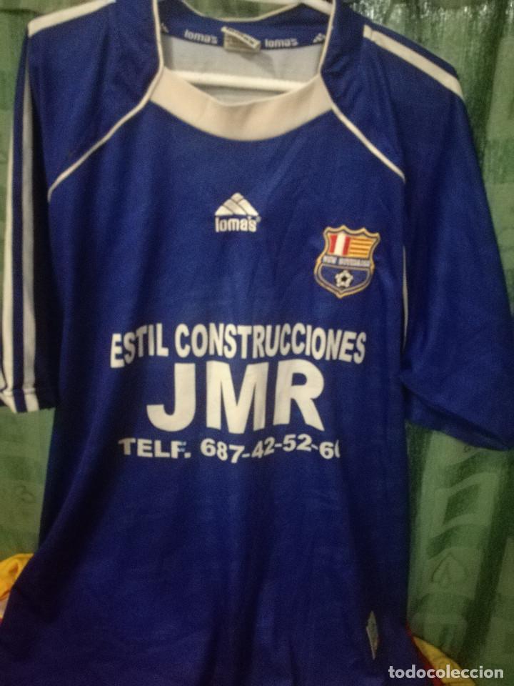 7aceabed2c796 NEW NOVEDADES PERU XL CAMISETA FUTBOL FOOTBALL SHIRT (Coleccionismo  Deportivo - Ropa y Complementos -