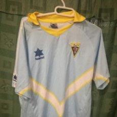 Coleccionismo deportivo: CF BADALONA S CAMISETA FUTBOL FOOTBALL SHIRT . Lote 133339418
