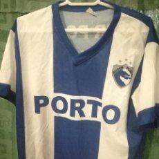Coleccionismo deportivo: PORTO CASILLAS FANS M CAMISETA FUTBOL FOOTBALL SHIRT . Lote 151400354