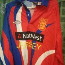 Coleccionismo deportivo: JERSEY CRICKET L CAMISETA FUTBOL FOOTBALL SHIRT . Lote 133340518