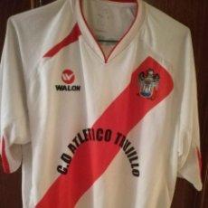 Coleccionismo deportivo: CD ATLETICO TRUJILLO PERU XL CAMISETA FUTBOL FOOTBALL SHIRT FUSSBALL TRIKOT. Lote 133375278