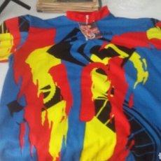 Coleccionismo deportivo: MAILLOT JP SIN ESTRENAR AÑOS 80. Lote 135641353