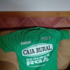 Coleccionismo deportivo: MAILLOT CAMISETA CICLISMO CAJA RURAL NUEVA TALLA XL . Lote 137745998