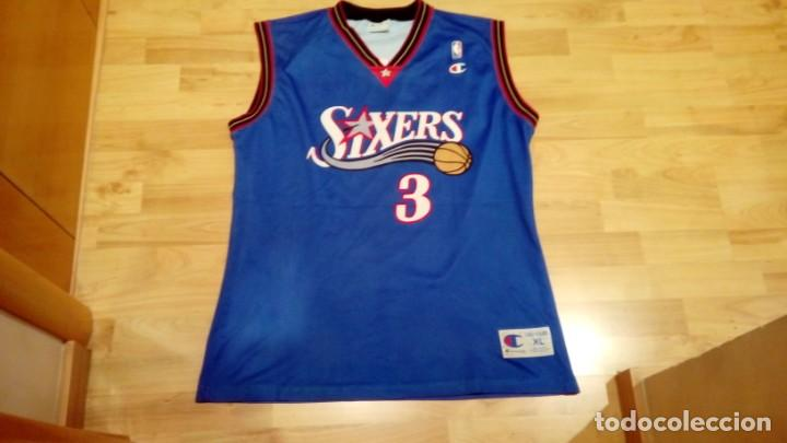 cf883467f Camiseta nba sixers talla xl - Sold through Direct Sale - 137893742