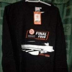 Coleccionismo deportivo: FINAL FOUR BASKET BASQUET CAMISETA SHIRT L . Lote 140494498