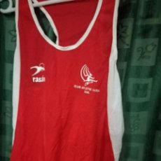 Collectionnisme sportif: LLEIDA XL ATLETISMO CAMISETA MAILLOT ATHLETICS RUNNING. Lote 141457398