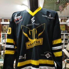 Coleccionismo deportivo: CAMISETA DE HOCKEY VIK VÄSTERÅS HK SUECIA. TALLA L. TDKDEP16. Lote 146414010