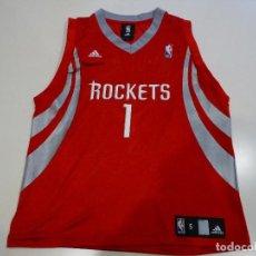 Coleccionismo deportivo: CAMISETA NBA HOUSTON ROCKETS. Lote 149668586