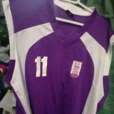 Coleccionismo deportivo: GAUDI L BASQUET CAMISETA . Lote 151311226