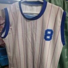Coleccionismo deportivo: VINTAGE BASQUET XL CAMISETA . Lote 151311590