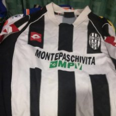 Coleccionismo deportivo: AC SIENA XL FUTBOL CAMISETA CALCIO MAGLIA FOOTBALL . Lote 151313030