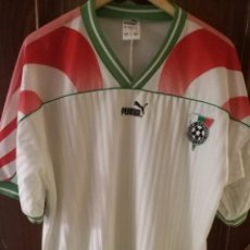 Coleccionismo deportivo: BULGARIA 1994 MUNDIAL L CAMISETA FUTBOL FOOTBALL SHIRT . Lote 151596490