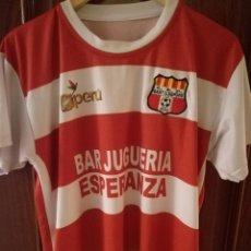 Coleccionismo deportivo: SANT ILDEFONSO L CAMISETA FUTBOL FOOTBALL SHIRT . Lote 151596738