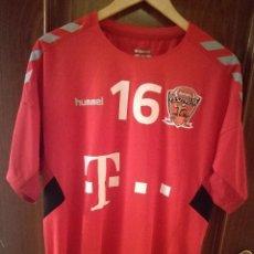 Coleccionismo deportivo: VESZPREM HANDBALL HANDBOL HUNGARY MAGYAR WORN XL CAMISETA FUTBOL FOOTBALL SHIRT . Lote 151597150