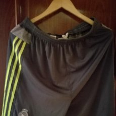 Coleccionismo deportivo: REAL MADRID BASKET SHORTS PANTALON BASQUET XL CAMISETA FUTBOL FOOTBALL SHIRT . Lote 151597186