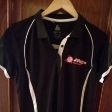 Coleccionismo deportivo: MOGOWHEELCHAIRS MAILLOT DEPORTE CHICA MUJER L PADEL TENIS . Lote 151597402