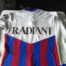 Coleccionismo deportivo: MAILLOT DCB RADIANT CICLISTA VINTAGE. Lote 152761198