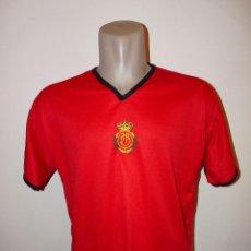 Coleccionismo deportivo: CAMISETA RCD MALLORCA CONMEMORATIVA COPA DEL REY 2003. Lote 156639798