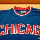 Coleccionismo deportivo: CAMISETA BEISBOL CLUB CHICAGO PLAYER ZAMBRANO. Lote 160732046