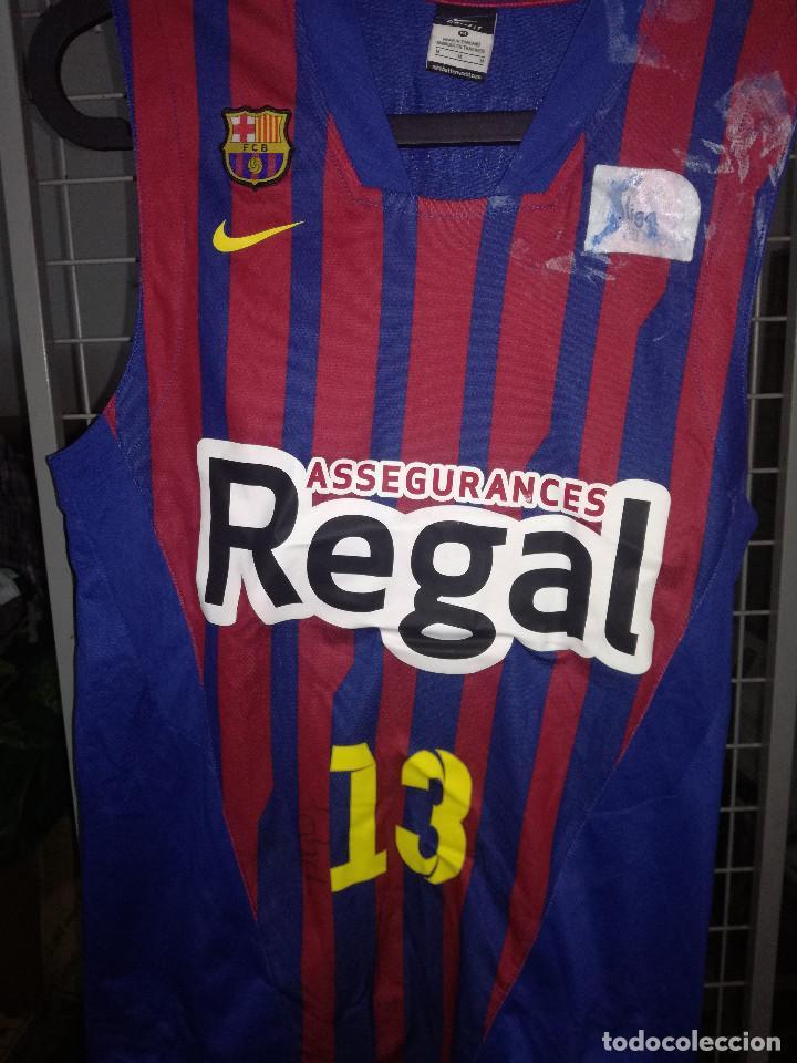 15d62ea7052 Signed Barcelona S Barcelona - Querciacb