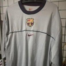 Coleccionismo deportivo: FC BARCELONA XXL AWAY CAMISETA SHIRT FOOTBALL SHIRT. Lote 168027204