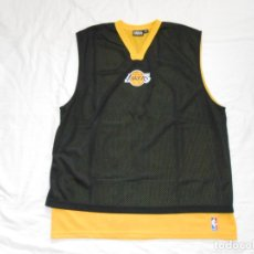 Coleccionismo deportivo: CAMISETA BASKET - LOS ANGELES LAKERS - NBA. Lote 169833604