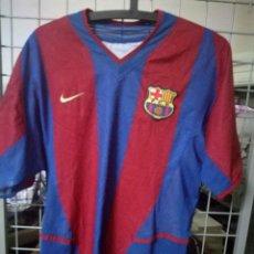 Coleccionismo deportivo: FC BARCELONA M CAMISETA FUTBOL FOOTBALL SHIRT . Lote 170162000