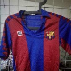 Coleccionismo deportivo: FC BARCELONA MEYBA TALLA 1 XXS CAMISETA FUTBOL FOOTBALL SHIRT. Lote 170164820