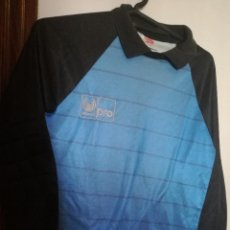 Collectionnisme sportif: UHLSPORT GOALKEEPER PORTERO VINTAGE MAGLIA S CAMISETA FUTBOL FOOTBALL SHIRT . Lote 170366180